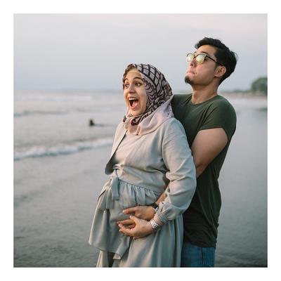 Tahun 2018, 4 Artis Indonesia Ini Akan Melahirkan, Lho