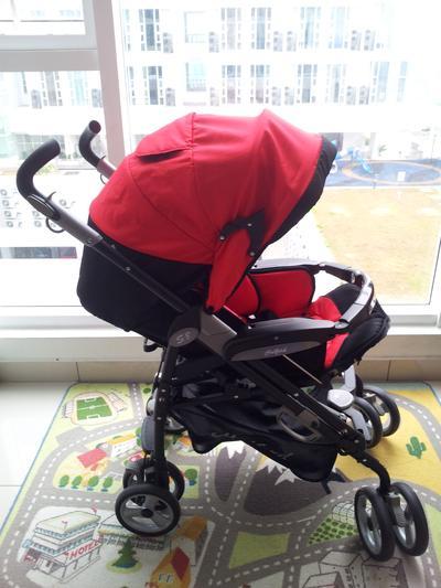 Moms, Begini Caranya Memilih Perlengkapan Bayi Preloved