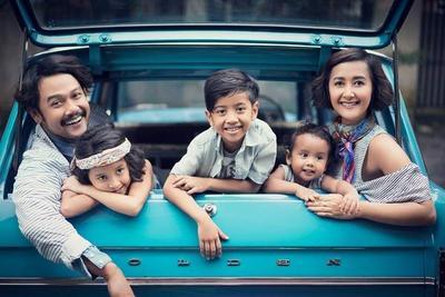 The Sasonos Family