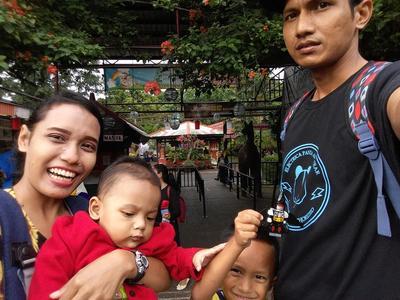 Taman Topi, Tempat Rekreasi Murah dan Dekat Di Bogor
