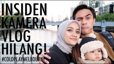 Penuh Inspirasi, 5 Keluarga Artis Indonesia ini Punya Vlog yang Wajib Disubscribe
