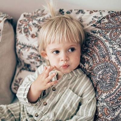 Anak Susah Tidur? Tak Perlu Khawatir Lakukan Saja Cara Ini!