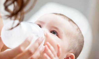 #FORUM Anak Alergi Susu Sapi, Susu Kedelai Apa yang Bagus?