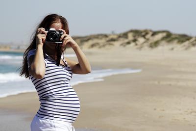 Moms, Inilah Inspirasi Destinasi Liburan Ibu Hamil