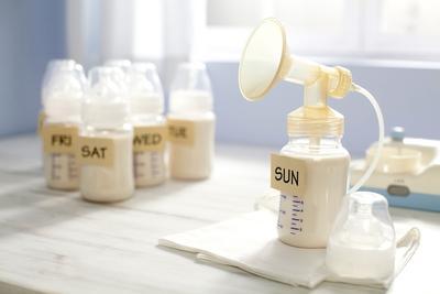 Agar Selalu Steril dan Higienis, Ini Cara Mudah dan Benar Mencuci Pompa ASI