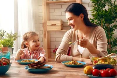 Sedih Anak Susah Makan? Yuk, Atasi dengan Cara Mudah Ini Moms