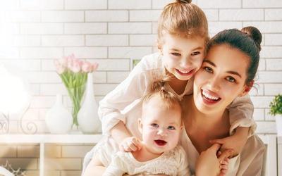 Pentingnya Menjaga Kesehatan Mental Bagi Seorang Ibu