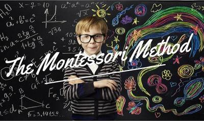 Montessori dan Sensori : sekilas sama namun tidak sama