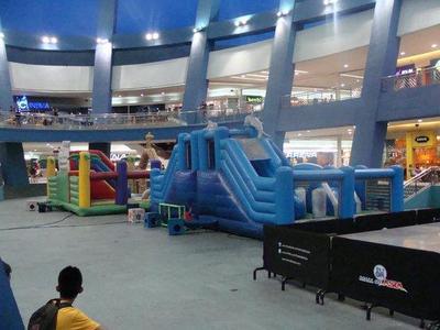Agar Tidak Terlular Penyakit Berbahaya Saat Anak Bermain Di Play House Mall, Lakukan Hal Ini Moms