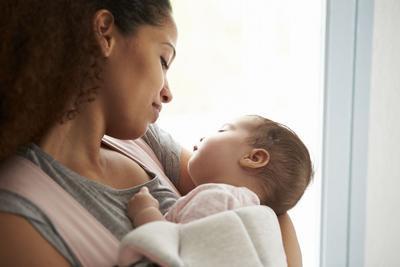 Moms, Ini Inspirasi Nama Anak Bermakna Baik