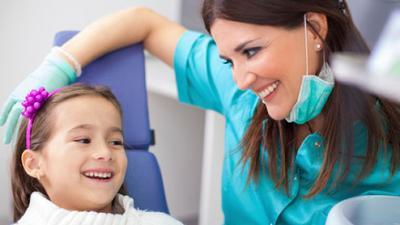 5. Pilih Klinik yang Child-friendly