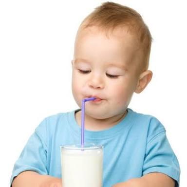 Susu UHT, baik kah untuk balita?