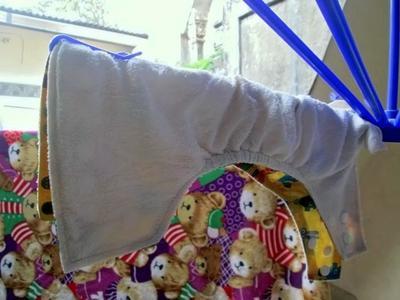 Bayi Moms Pakai Clodi? Yuk Ketahui Cara Perawatannya