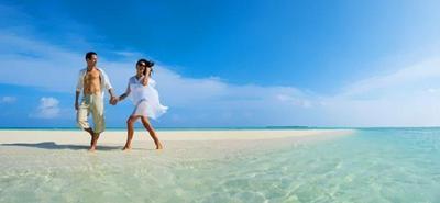 Wah! Ini Dia Daftar Destinasi Romantis Yang Cocok Untuk Honeymoon Di Indonesia Selain Bali