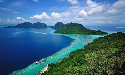 Jangan Sampai Kelewatan! Destinasi Ini Wajib Kamu Kunjungi Saat Honeymoon di Malaysia