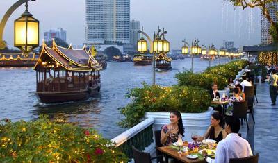 Serunya! Destinasi Ini Tidak Boleh Kamu Lewatkan Saat Honeymoon di Thailand
