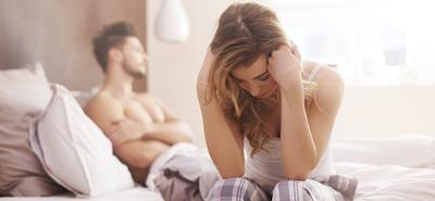 Ooh, Ternyata Ini Penyebab Vagina Nyeri Setelah Berhubungan Intim
