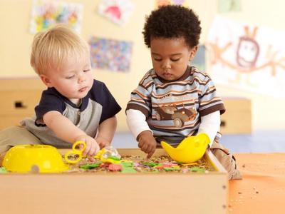 Serunya! Ini Dia Daftar Mainan Anak Pra Sekolah Yang Edukatif
