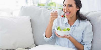 Penuhi Nutrisi untuk Meningkatkan Kesuburan