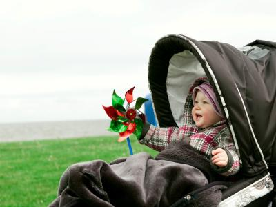5 Hal Ini Harus Kamu Perhatikan Sebelum Membeli Stroller Bayi
