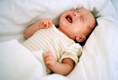 Kenali Tanda-Tanda Anak Moms Terkena Alergi Susu