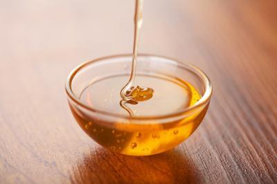 Brown Rice Syrup (Sirup Beras)