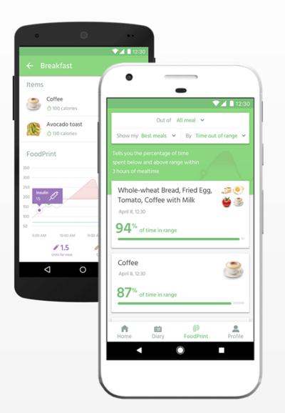 4 Aplikasi Ini Buat Diet Moms Jadi Fun!