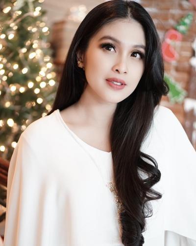 Nah, Ini Dia Tips Untuk Tampilan Makeup Cantik Saat Hamil Ala Artis Indonesia