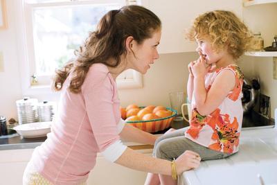 Yuk! Gali Manfaat dari Kebiasaan Anak yang Membuat Moms Pusing
