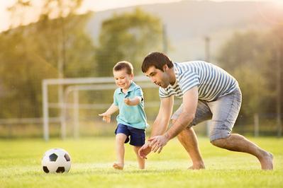 Ketahui Olahraga Anak yang Memiliki Banyak Manfaat Untuknya