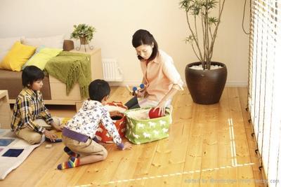 7 Life Skills Ini Perlu Kamu Ajarkan ke Anak