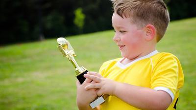 Tidak Hanya Menang Kalah, Berikut 5 Manfaat Si Kecil Ikut Serta dalam Kompetisi!