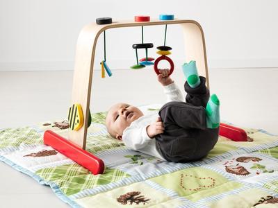 Ini Dia Tempat Sewa Perlengkapan Bayi Secara Online, Moms!