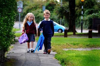 5 Persiapan Penting Jelang Hari Pertama Anak Masuk Sekolah