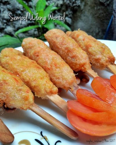 Resep Finger Food Untuk Persiapan Si Kecil BLW, Pasti Jadi Favorit!