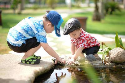 Pentingnya Adversity Quotient Pada Anak, Apa Itu?