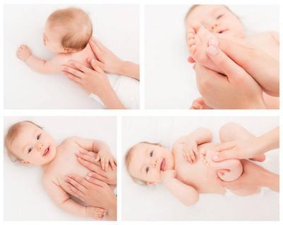 Ini Panduan Memijat Bayi Usia 1 Tahun yang Perlu Moms Tahu