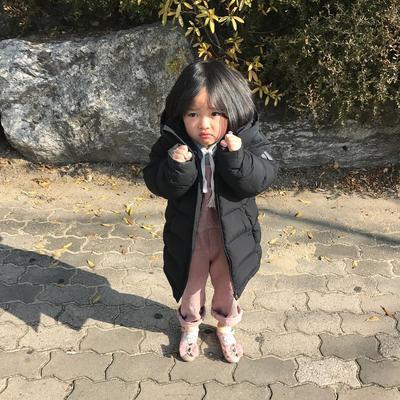 Duh, Gemas Banget! Akun Instagram Anak Korea Lucu Ini Wajib Kamu Follow