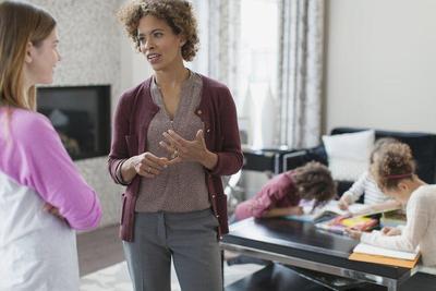 Begini Caranya Agar Interview dengan Babysitter Hasilnya Maksimal