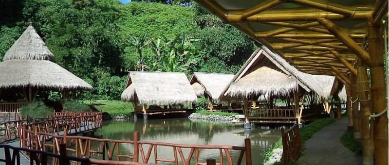 Image result for 4. Gubug Mang Engking depok