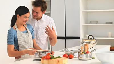 4 Ide Resep Bekal Praktis untuk Suami
