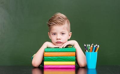 Agar Si Kecil Semangat Sekolah, Ini Tips Memperkenalkan Konsep Sekolah Pada Anak