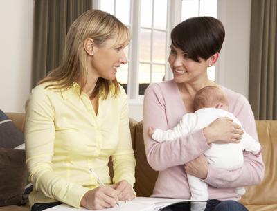 Babysitter Tiba-Tiba Resign? Ini yang Harus Dilakukan
