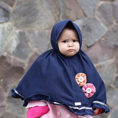 4 Selebgram Cilik Indonesia yang Kecantikannya Mencuri Hati