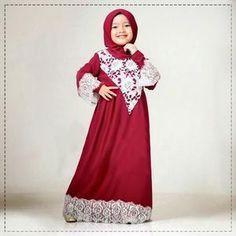 #FORUM Tips Memilih Baju Muslim Anak