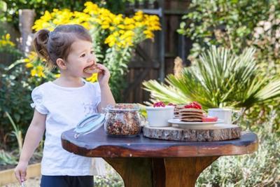 Nah, Ini Dia Penjelasan Tentang Gluten Free Menu untuk Anak yang Harus Moms Tahu