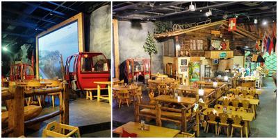 Rekomendasi Tempat Makan Siang Seru yang Ramah Anak di Jakarta, Sudah Tahu Moms?