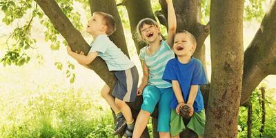 Ini 3 Cara Agar Si Kecil Mencintai Alam
