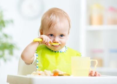 3 Peralatan Wajib yang Harus Dimiliki Moms Saat Persiapan MPASI
