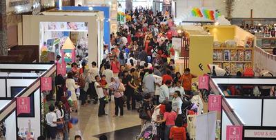 Siap-siap, Moms! Ini Daftar Bazar Ibu dan Anak di Jakarta yang Tidak Boleh Dilewatkan Tahun Ini!